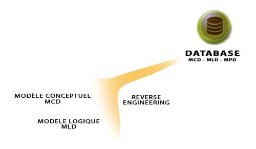 DATABASE-Module