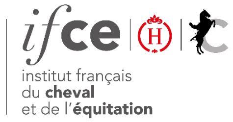logo IFCE